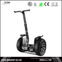 Alta qualidade mais recente Scooter elétrico com assento para Kids Scooter