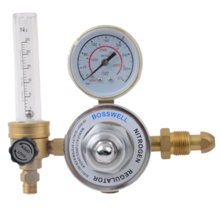 N2 Flowmeter Regulator regulator