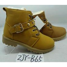 2014 Children′s Popular Fashion Snow Boots (ZJY-B65)