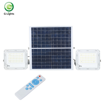 Lampe solaire IP65 SMD bridgelux LED