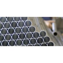 Fornecedor da China 5083 tubos de alumínio sem costura