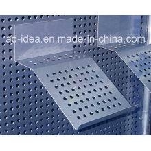 Display Keyboard Tray, Display Hooks (AD-0801-M)