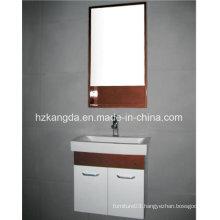 PVC Bathroom Cabinet/PVC Bathroom Vanity (KD-297D)