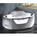 2 Person Acrylic Massage Whirlpool Indoor Hot Tub with Jets