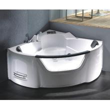 Zwei Personen Acryl Masage Badewanne (JL 806)