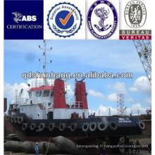 Exporter les sacs gonflables en caoutchouc de type pneumatique de l'Indonésie