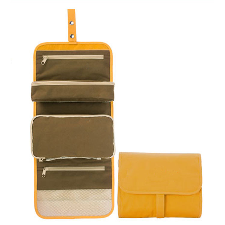 Foldable Toiletry Bag