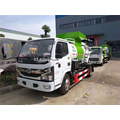 Dongfeng Euro 6 Kitchen truk sampah