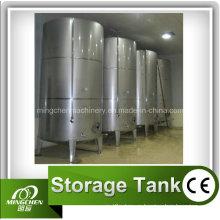Резервуар для вина из нержавеющей стали