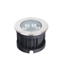 Impermeable 6W 24V Ip67 Escaleras al aire libre Uplights