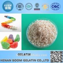 industrial grade gelatin