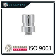 Emballage de pompe à fragrance fine à sertissage à faible encombrement de 13 mm