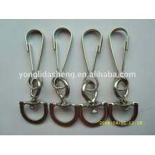 Custom high quality and cheap metal chain chain chain ring