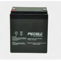Bateria acidificada ao chumbo selada recarregável de 12V 4Ah para ferramentas eléctricas