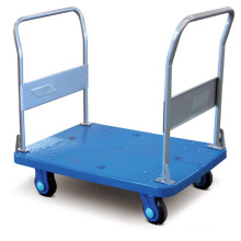 Super Silence PP Hand Trolley