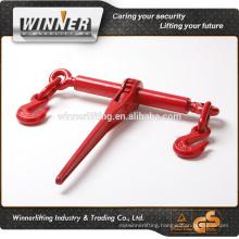 Custom logo casted handle load binders