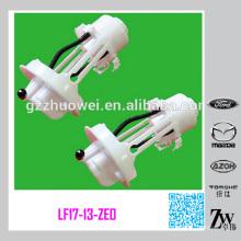 Mazda Gasolina óleo combustível Filtro Assembly LF17-13-ZE0 para M6 modelos antigos