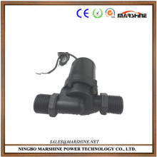 DC brushless pressurized cycle water pump