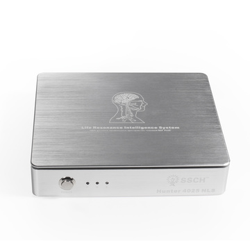 metatron hunter 4025 25d nls analisador de corpo