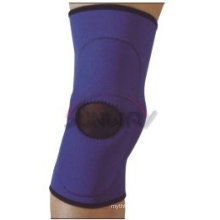Elastic Neoprene Knee Pad Knee Support with Hole (NS0020)