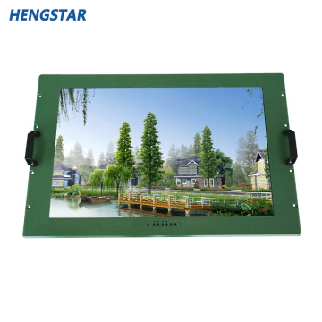 Hengstar Industrial Rugged Monitor Serie