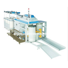 Machine de dessin de production élevée de Tmfd101L