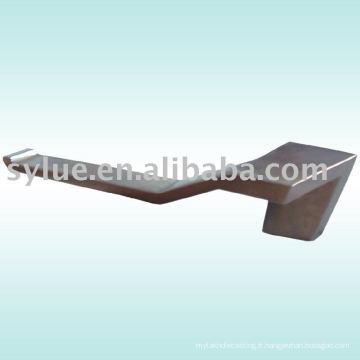 Poignée de porte en acier inoxydable