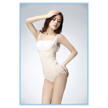 Mulheres de controle da empresa Shapewear Seamless Body Corset