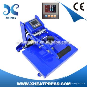 Hot venda modelo T-shirt Heat Transfer sublimação da máquina de impressão