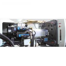 Máquina de moldagem de injeção de sistema servo