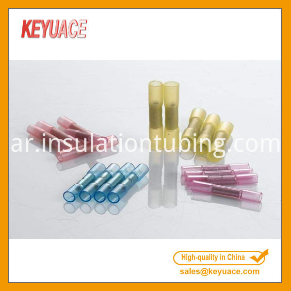 Heat Shrink Solder Sleeve Wire Splices