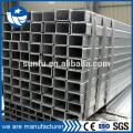 Factory supply welded ms mild steel pipe mills