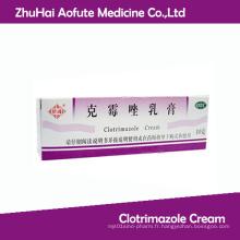 Clotrimazole Cream OTC Ungument