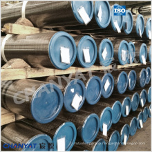 Seamless Alloy Steel Pipe and Tube A335 (P11, P12, P15)