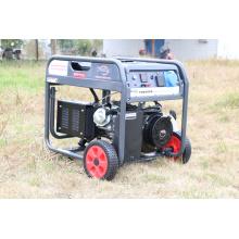 5kVA Gasoline Generator, Portable Generator, Power Generator, Petrol Generator