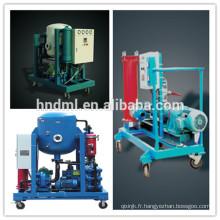 Unité de filtration DEMALONG Supply Unité de filtration portable pour huile isolante