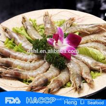 Certificación del CE del pd del pus del tigre del vannamei del camarón de los mariscos de la venta caliente HL002 del CE