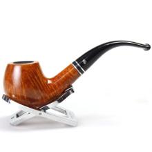 La vente la plus chaude des pipes de cigarette de tabac de Briar / pipe de tabagisme