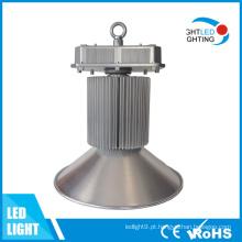 Baía alta industrial do diodo emissor de luz do Dlc 200W da luz da baía do diodo emissor de luz do armazém