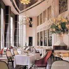 High Quality Restaurant Furniture (EMT-SKD08)