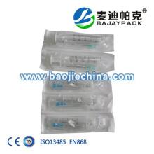 Стерилизации Бумага для медицинских шприцев упаковка