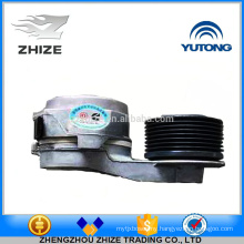 High quality bus spare part 1025-00064 Belt Tensioner for Yutong ZK6760DAA/ZK6930H