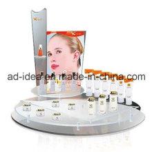 Ыть-48 оптом акриловый Выставочный стенд для косметики