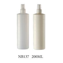 Bouteille de pulvérisateur en plastique HDPE (NB116)