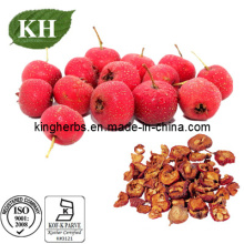Natural Hawthorn Extract; Vitexin1.8%-10% by HPLC; Flavonoids 5% -60% by UV