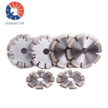 114mm 450mm 9inch Granite Sintered diamond disc circular cutting blades for concrete tile diamond saw blades