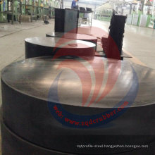 Highway Bridge Rubber Bearing Pads Suit to Large Span (several spans in continuous)