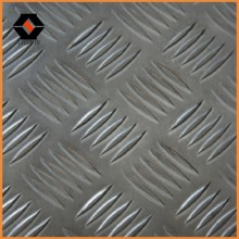 Factory Directly Sale Aluminum Checker Plate Tool Box