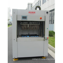 Hot Riveting Welding Machine CE Approved