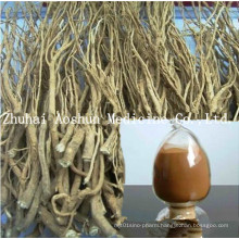 100% Natural Chinese Thorowax Root for Cold and Influenza